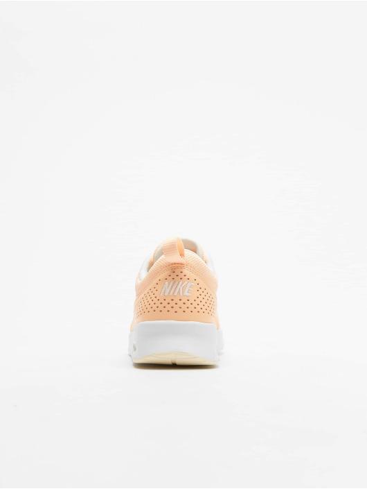 Nike Zapatillas de deporte Air Max Thea rojo