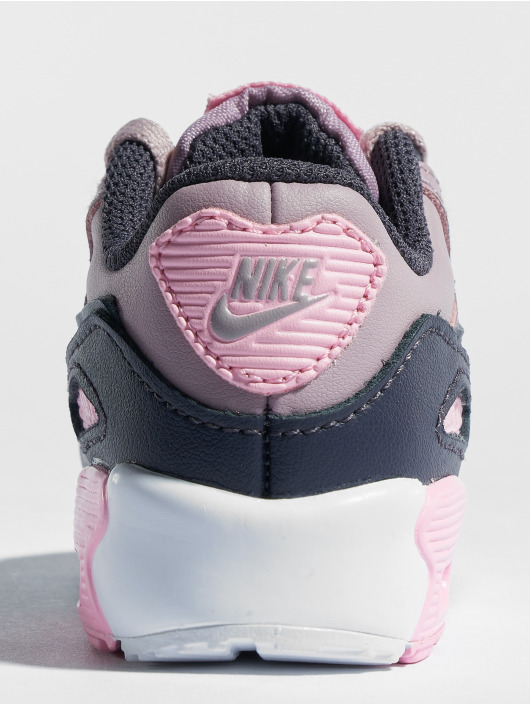 Nike Zapatillas de deporte Air Max 90 Leather rosa