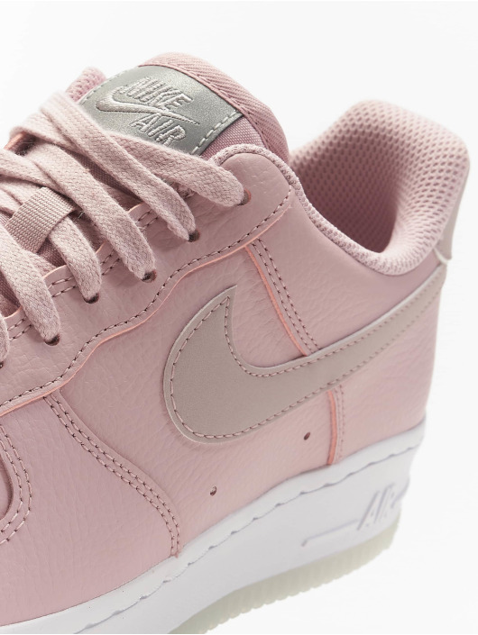 Nike Zapatillas de deporte Air Force 1 '07 Essential rosa