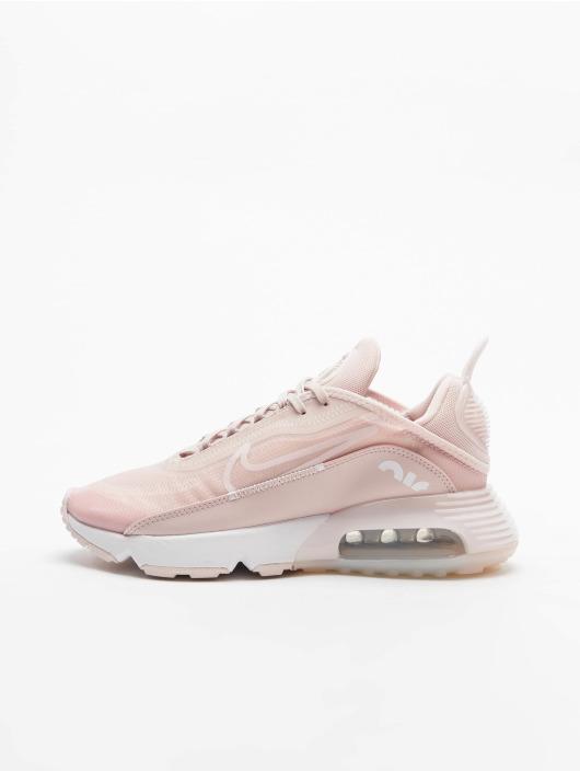 Nike Zapatillas de deporte Air Max 2090 rosa