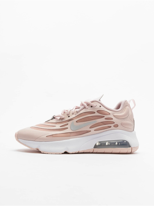 Nike Zapatillas de deporte Air Max Exosense rosa