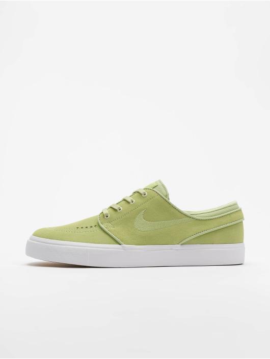 Nike Zapatillas de deporte Zoom Stefan Janoski verde