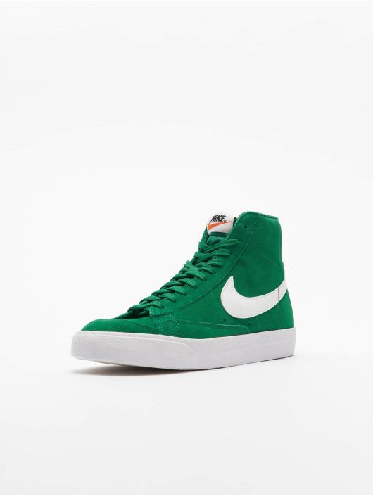 Nike Zapatillas de deporte Mid '77 Suede verde