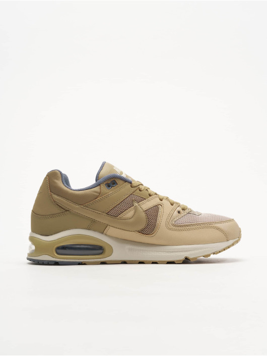 Nike Zapatos de fitness Air Max Command beis