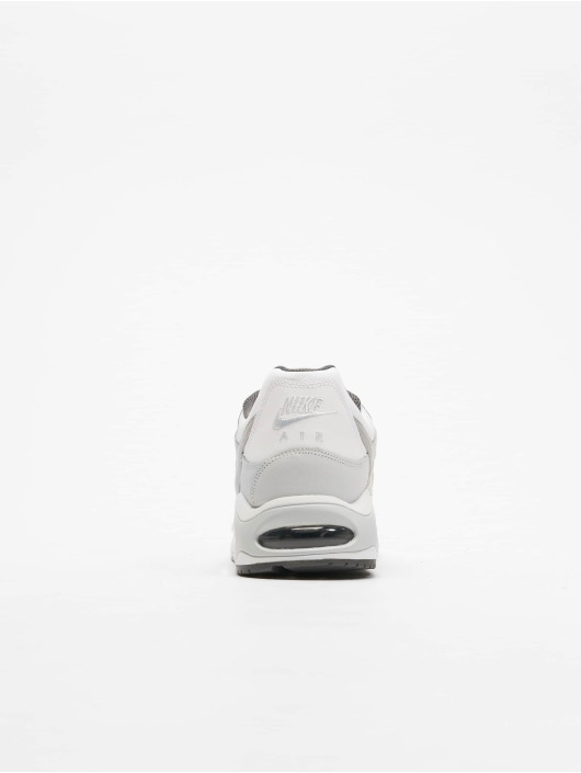 Nike Zapatos de fitness Air Max Command blanco