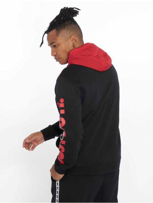 Nike Zip Hoodie Sportswear èierna