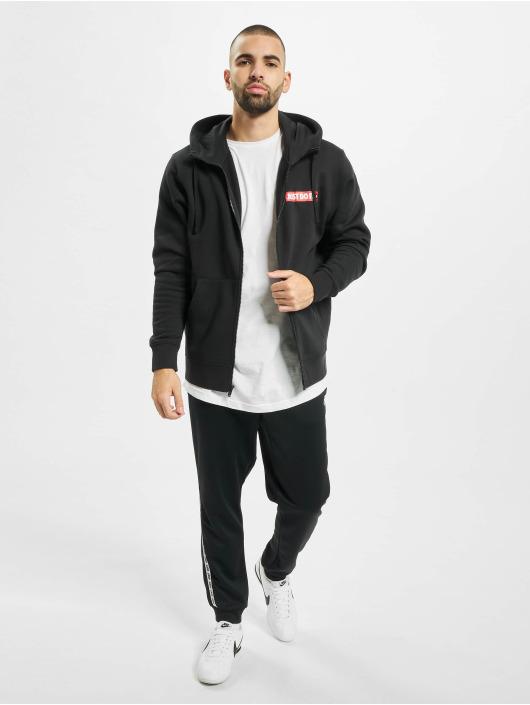 Nike Zip Hoodie JDI èierna