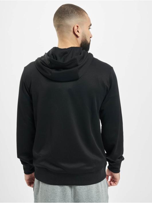 Nike Zip Hoodie Repeat PK Full èierna