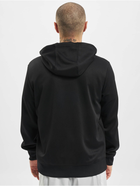 Nike Zip Hoodie Repeat PK Full Zip black