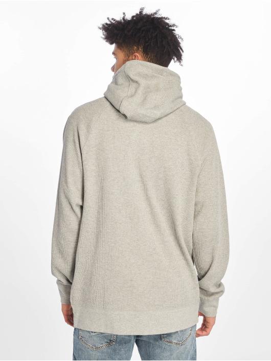Nike Zip Hoodie Me Hoodie FZ Waffle gray