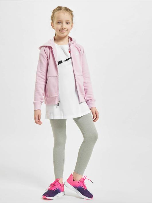 Nike Zip Hoodie Nkg Nike Pe Full Zip pink