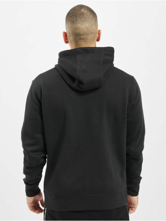 Nike Zip Hoodie JDI schwarz