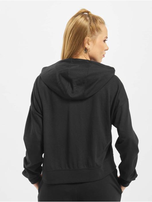 Nike Zip Hoodie FZ JRSY svart