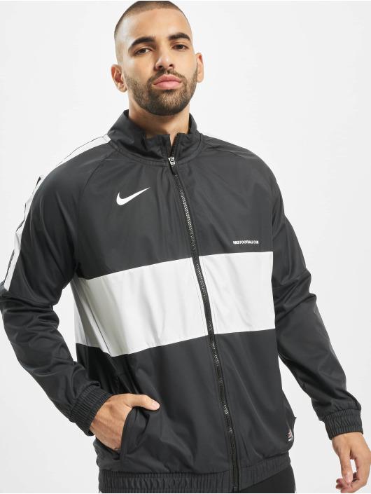 Nike Zomerjas F.C. zwart
