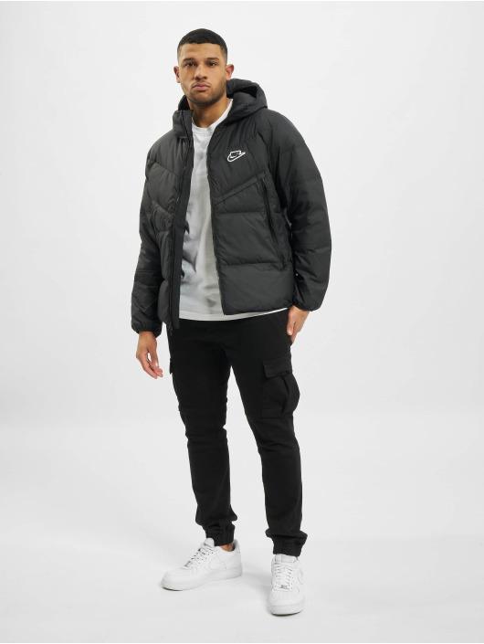 Nike Zomerjas Down Fill Windrunner zwart