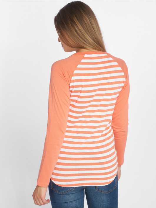 Nikita Longsleeve Melvin orange