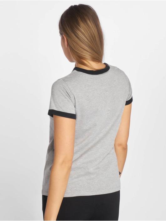 Nikita T-Shirt Harmonic grey