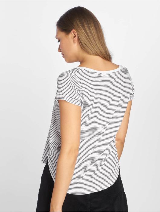 Nikita T-Shirt Femme schwarz