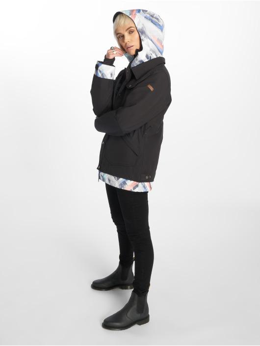 Nikita Zimné bundy Cypress Stretch èierna