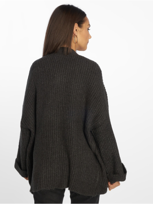 Noisy May Cardigan nmGerda gris