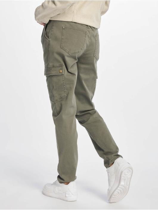 Noisy May Chino bukser nmBronx oliven