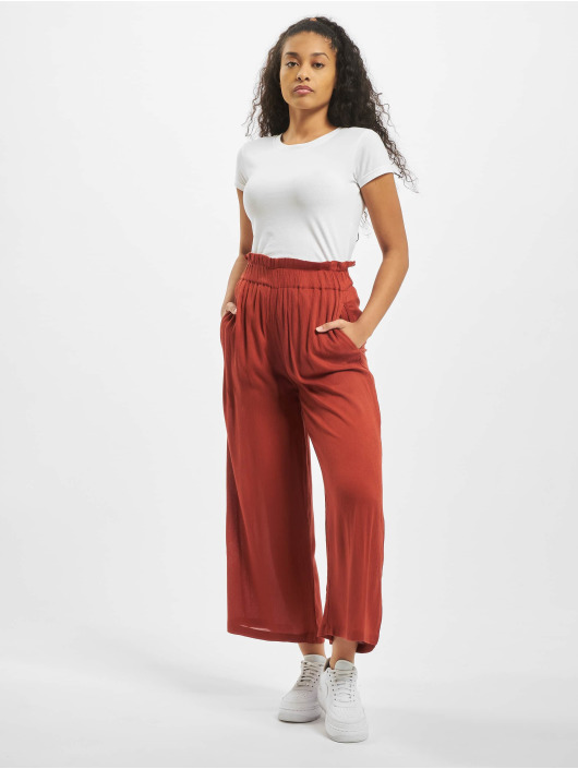 Noisy May Chino nmFleur Hw S red