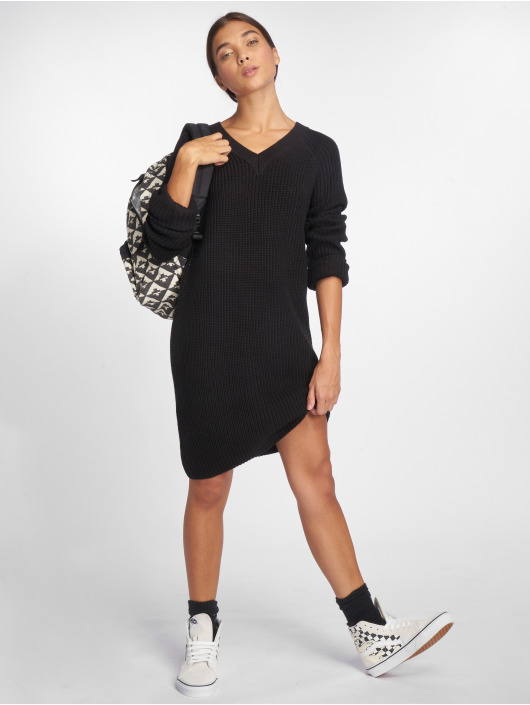 Noisy May Dress nmSiesta black
