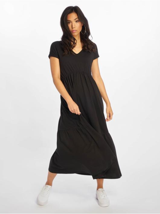 Noisy May Dress nmSela black