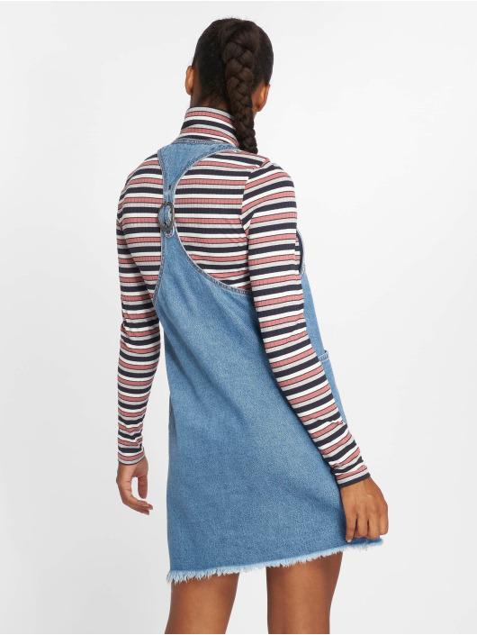 Noisy May Dress nmGoldi blue