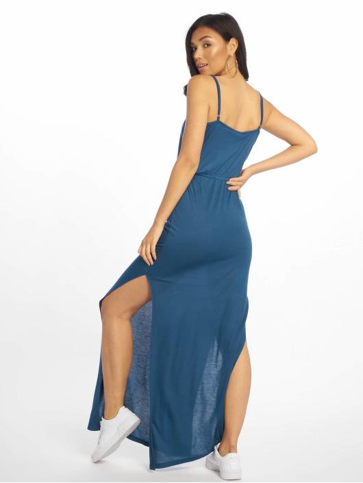 Noisy May Dress nmIris blue