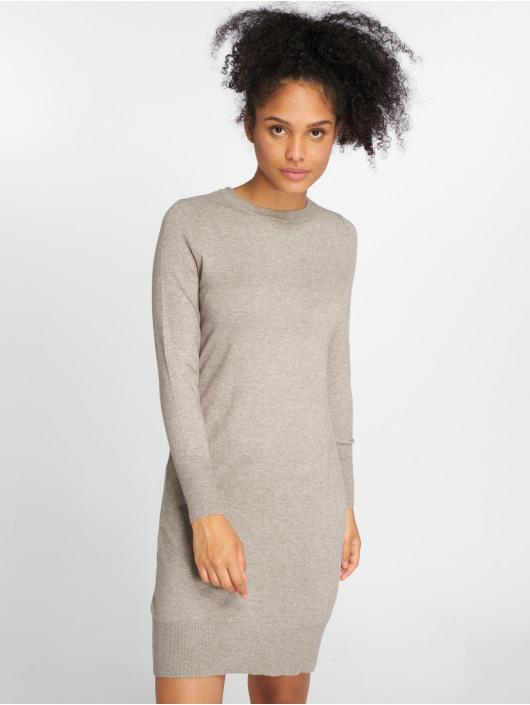 Noisy May Dress nmGina gray