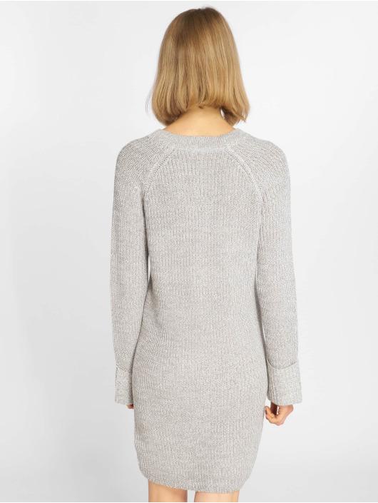 Noisy May Dress nmSiesta grey