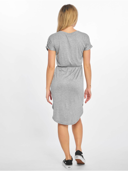 Noisy May Dress nmNola grey