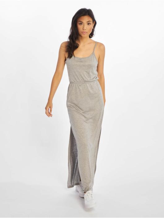 Noisy May Dress nmIris Strap grey