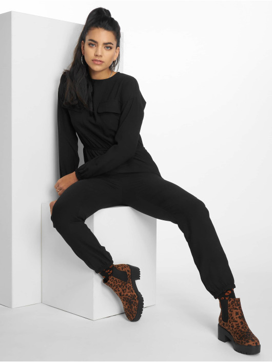Noisy May Jumpsuits nmNina black