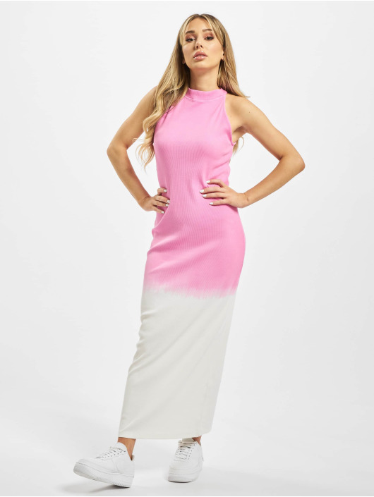 Noisy May Kleid nmMango pink