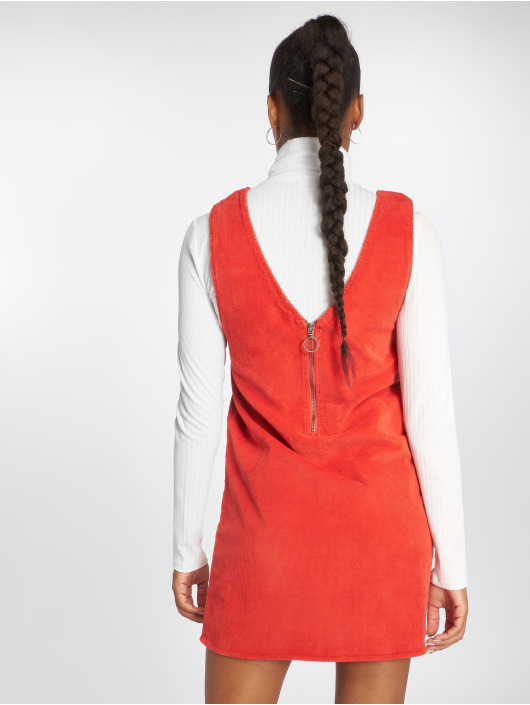 Noisy May Kleid nmClaire rot
