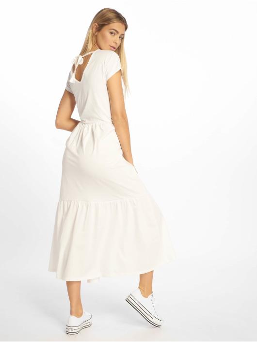 Noisy May Kleid nmSela weiß