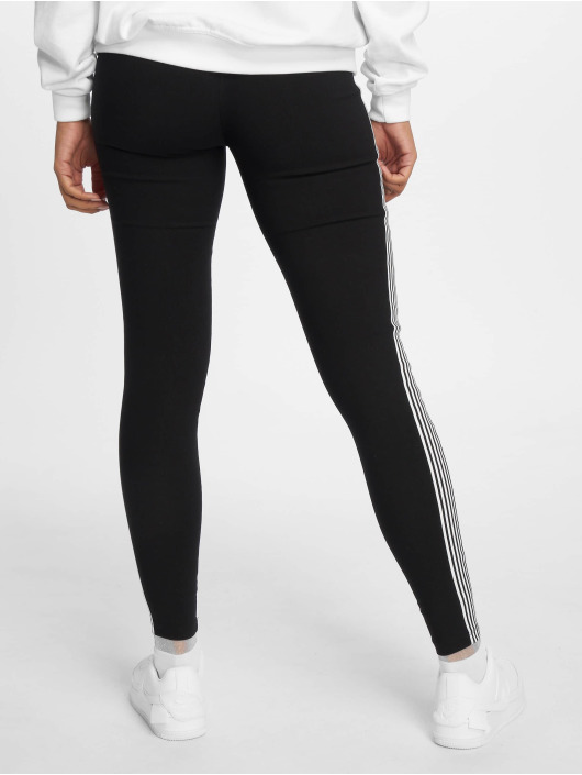 Noisy May Legging nmStace schwarz