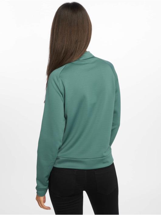 Noisy May Lightweight Jacket nmDima green