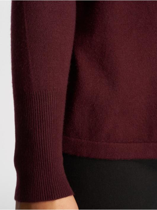 Noisy May Pitkähihaiset paidat nmGina punainen