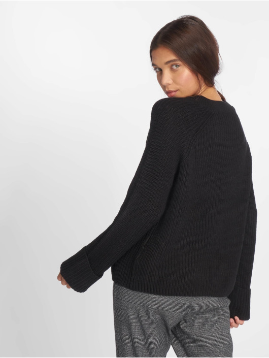Noisy May Pullover nmSiesta black