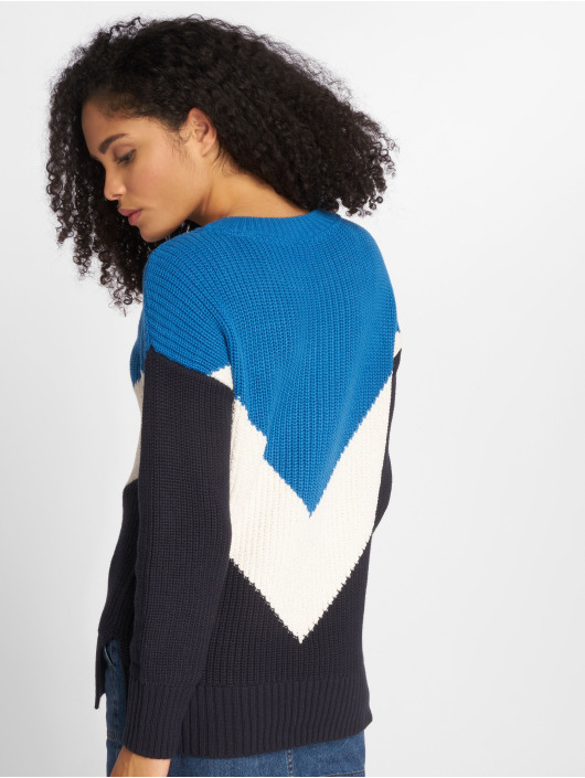 Noisy May Pullover nmStella blue