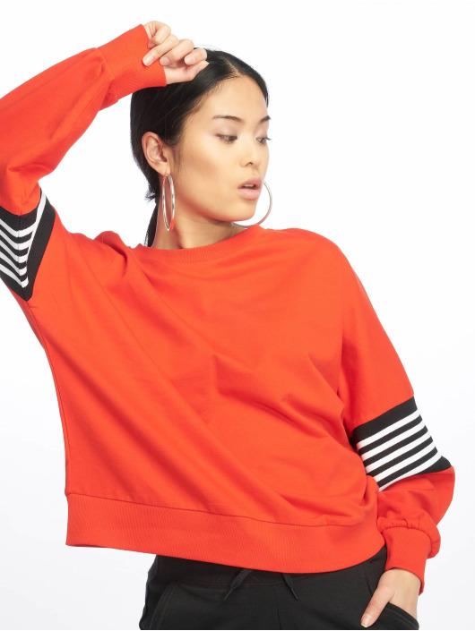 Noisy May Pullover nmPoppa red