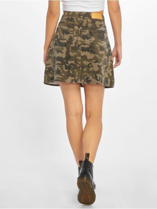 Noisy May Rok nmSunny Camo camouflage