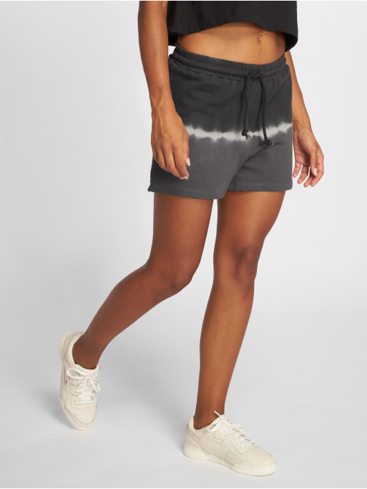 Noisy May Shorts Chris Dip Dye grigio