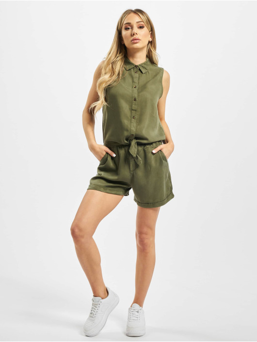 Noisy May Shorts nmMaria olive