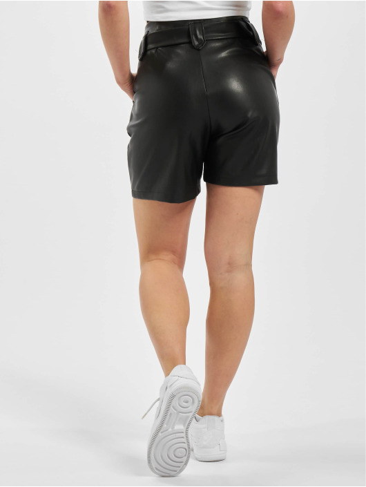 Noisy May Shorts nmMilla schwarz