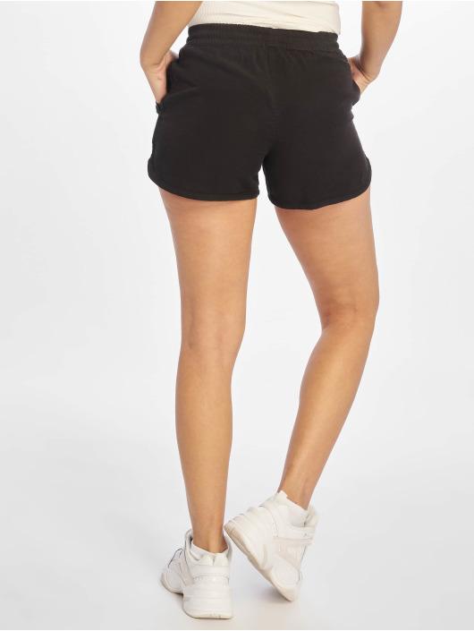 Noisy May Shorts nmEndi svart