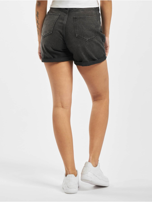 Noisy May Shorts nmSmiley NW Dest Noos svart